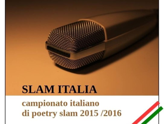 POESIA A ROMA a fine settembre: reading e poetry slam