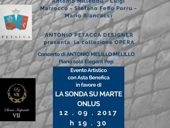 Monti (summer) Open Art. Il Finissage